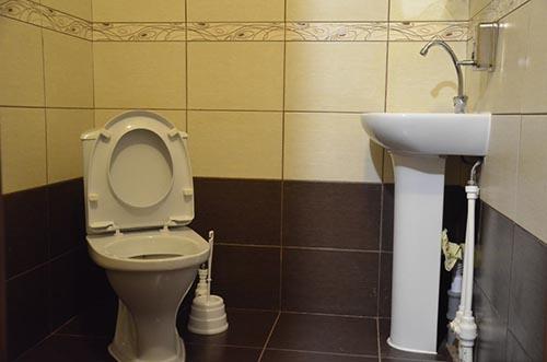 Гостиница, мотель на трассе М-10 в Тверской области